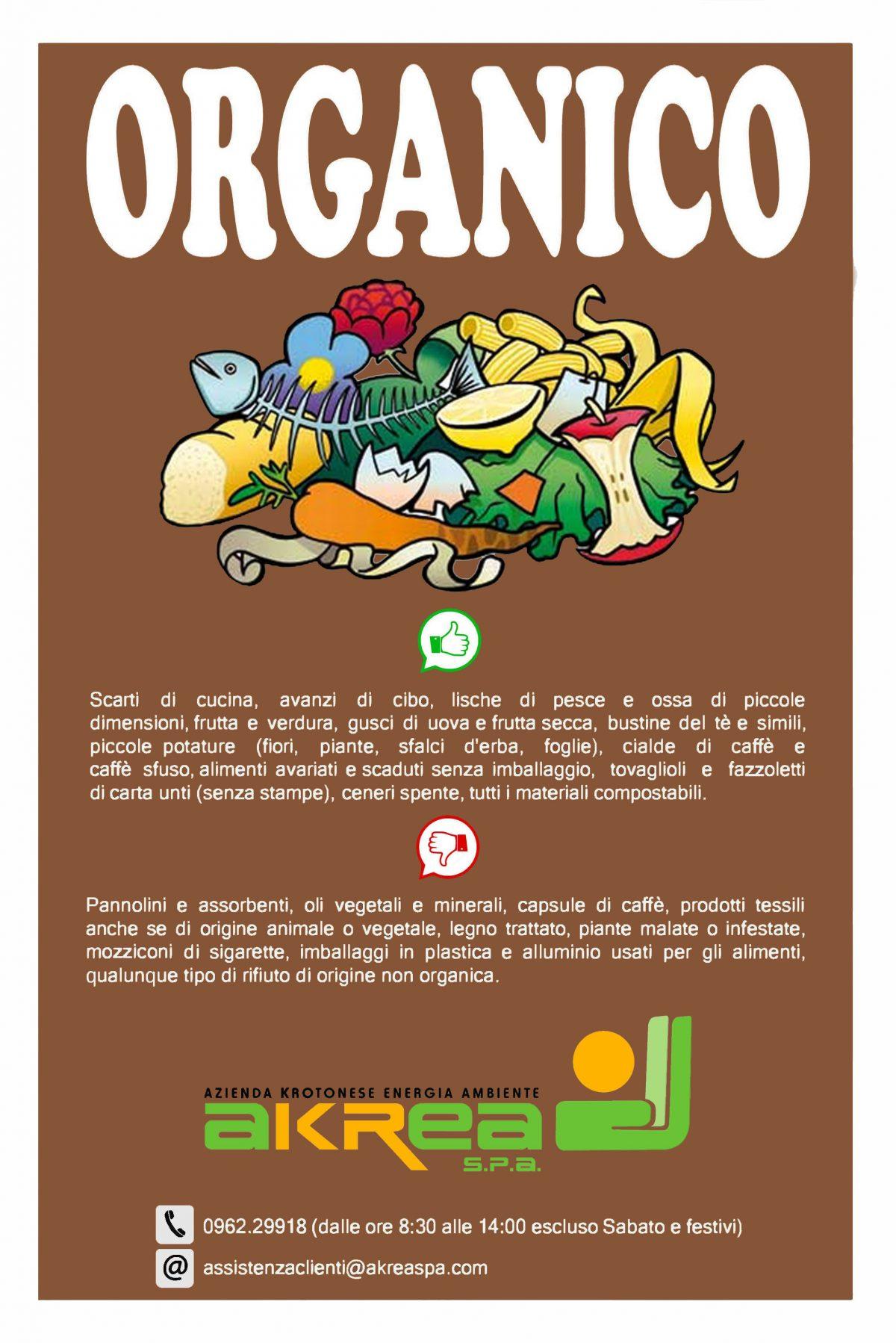 def organico